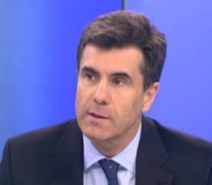 Lucian Croitoru: Romania este in recesiune puternica, dar nu in criza