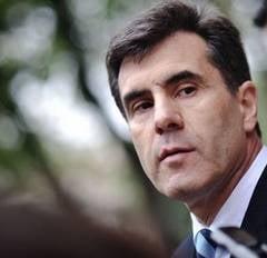 Lucian Croitoru prevede o inflatie de 8,5% si scadere economica de 2%