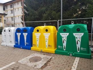 """Lucian Harsovschi:""""Suceava mai face un pas important in imbunatatirea cantitatilor de colectare ale deseurilor reciclabile si reducerea impactului negativ asupra mediului!"""""""