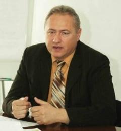 Lucian Heius, dorit in locul lui Bogdan Timpau, la conducerea organizatiei judetene a PNL