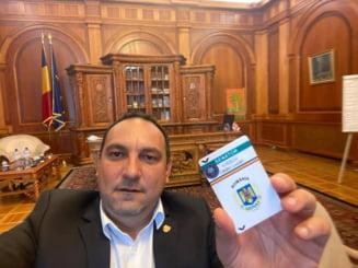 Lucian Iliescu solicita comisie parlamentara de ancheta a presupuselor fraude de la Sectoarele 1 si 5