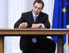 Lucian Isar: Privatizarea CFR Marfa mi s-a parut o golanie