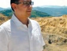 Lucian Isar, despre pretentiile Gabriel Resources: Este o forma de santaj inceputa de Ponta