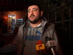 Lucian Panescu, arestat la domiciliu. Nu are voie sa ia legatura cu martorii din dosar. Cine sunt politistii implicati