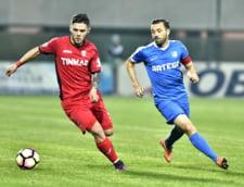 Lucian Sanmartean a dezvaluit cat de aproape este de a semna cu o noua grupare de Liga 1