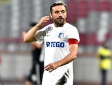 Lucian Sanmartean revine in fotbal si semneaza cu o noua echipa