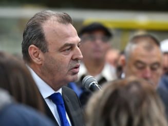 Lucian Sova: Ordinul care desfiinteaza exclusivitatile in transportul de persoane urmeaza sa intre in vigoare