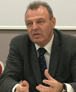 Lucian Sova, despre autostrada Sibiu-Pitesti: O ecuatie cu multe necunoscute. Constructia ar putea dura peste 4 ani