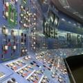 Lucrări de reparații la reactorul 1 Cernavodă. El va funcţiona la putere redusă