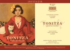 Lucrari de Tonitza si Stoenescu din patrimoniul Muzeului de Arta Craiova, intr-o expozitie nationala la Targu Mures