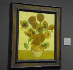 Lucrari de Van Gogh si Monet au fost recuperate intr-un caz de coruptie din Malaezia