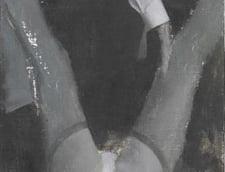 Lucrari de Victor Man, expuse alaturi de operele lui Titian