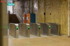 Lucrari in statiile de metrou toata vara: Iata ce cai de acces se inchid de miercuri