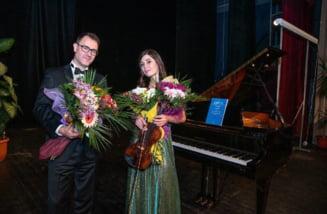 Lucrari inedite ale compozitorului Dinu Lipatti au fost inregistrate in premiera si distribuite gratuit in scoli