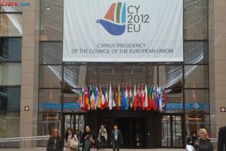 Lucrarile Consiliul European s-au incheiat cu un esec - bugetul nu s-a adoptat
