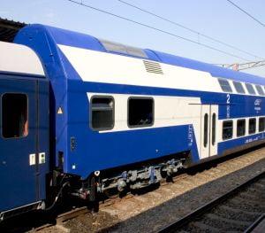 Lucrarile la calea ferata Bucuresti-Constanta, intarziate inca sase luni