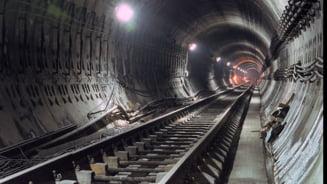 Lucrarile la metroul din Drumul Taberei ar putea fi sistate - cum a taiat Guvernul fondurile (Video)