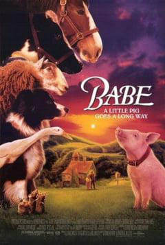 Lucruri inedite despre filmele tale preferate. Stii cati porci s-au folosit pentru rolul Babe?