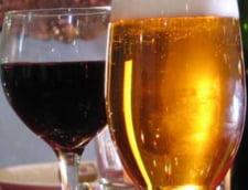 Lucruri inedite despre vin si bere