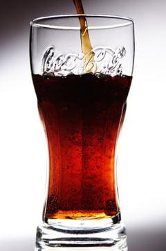 Lucruri neobisnuite pe care le poti face cu Coca Cola
