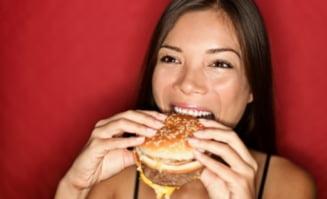 Lucruri surprinzatoare despre fast food