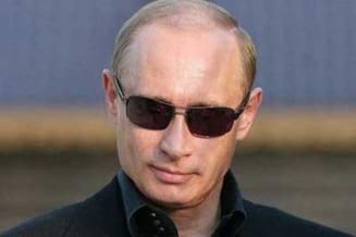 Lucruri surprinzatoare despre trecutul lui Vladimir Putin