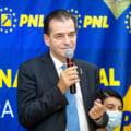 """Ludovic Orban: """"Eu sunt o certitudine, în timp ce contracandidatul meu este, poate, cel mult o speranţă"""". Explicație ironică pentru lipsa primarilor PNL"""