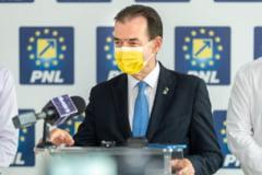 """Ludovic Orban își acuză colegii din Parlament că au luat o decizie """"profund neconstituțională"""" privind amânarea votului moțiunii de cenzură"""