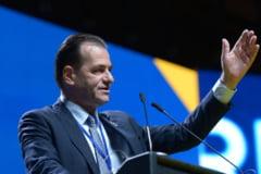 """Ludovic Orban: """"Ca preşedinte al partidului, garantez că niciun parlamentar liberal nu va vota nicio moţiune de cenzură împotriva unui guvern condus de un premier PNL"""""""