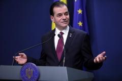 "Ludovic Orban: ""Odata cu candidatura la functia de presedinte al PNL trebuie sa iau in serios si candidatura la presedintia Romaniei"""