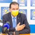 """Ludovic Orban: """"PNL este un partid unit. Indiferent de rezultatul competitiei, noi mergem mai departe"""""""