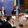 "Ludovic Orban: ""Sa depui motiune de cenzura acum este un act iresponsabil. Risca sa arunce in aer Romania intr-un moment dificil"""