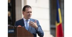 Ludovic Orban: Alegerile nu prezinta un risc suplimentar de raspandire a virusului