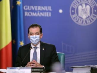 Ludovic Orban: Am facut un sondaj si 83% din romani vor sa-si faca vacantele in Romania