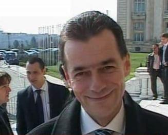 Ludovic Orban: Basescu ar face un cadou frumos romanilor daca si-ar da demisia