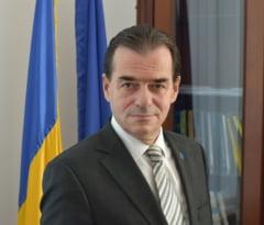 Ludovic Orban: CCR a ajuns a treia camera a Parlamentului. Comisiile PSD sunt masini de facut fum Interviu