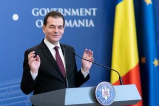 Ludovic Orban: Cel mai probabil alegerile locale vor fi cel tarziu in 21 iunie