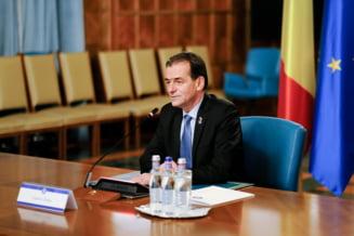 Ludovic Orban: Cetatenii din localitatile carantinate vor putea vota in 6 decembrie. Nu vor exista restrictii privind deplasarea la sectiile de votare