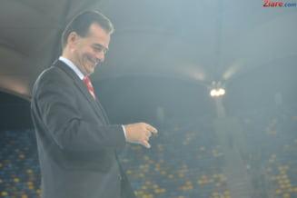 Ludovic Orban: Decizia lui Ponta de a o propune pe Kovesi la DNA e o tradare, PSD sa-l schimbe
