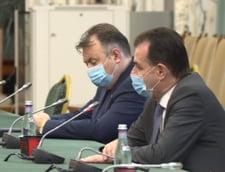 Ludovic Orban: Din 26 februarie pana in 1 iunie au intrat in tara 1,7 milioane de romani