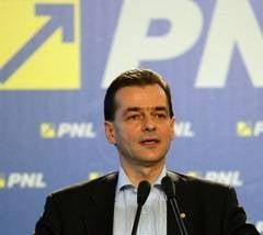 Ludovic Orban: Divortul in USL e iminent. Ponta si Dragnea se joaca de-a politistul bun si politistul rau