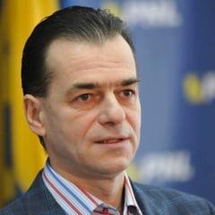 Ludovic Orban: Guvernul va ataca la CCR legea prin care pensiile sunt crescute cu 40%