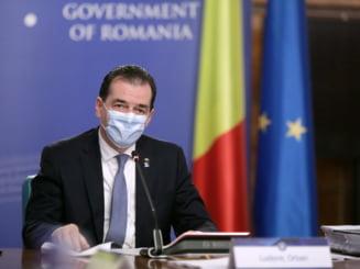 Ludovic Orban: In localitatile carantinate se va putea merge la vot fara declaratie pe propria raspundere