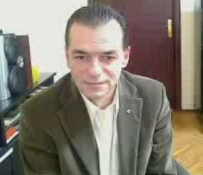 Ludovic Orban: Nu-l vad pe Ponta premier - Tv Ziare.com