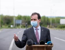 Ludovic Orban: Podul Ciurel e inutil. Duce de nicaieri spre nicaieri