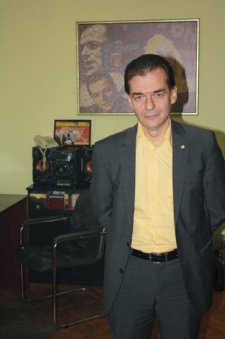 Ludovic Orban: Ponta trebuie schimbat. Oamenii de la RMGC, implicare maxima in proiect - Interviu