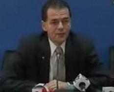 Ludovic Orban: Romania a ajuns ultima tara europeana