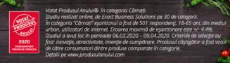 Ludovic Orban: Romania era Italia la patrat, daca nu se lua masura izolarii si carantinei