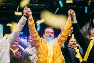 Ludovic Orban: Rugati-va parintii si bunicii sa nu mai voteze asa cum vor ei, sunt pacaliti de PSD