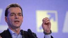 Ludovic Orban: Sova ar fi fost calcaiul lui Ahile pentru Ponta